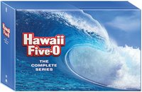 photo for Hawaii Five-O: The Complete Series