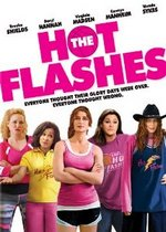 The Hot Flashes DVD Cover
