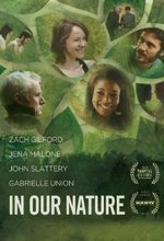 In Our Nature DVD Cover
