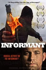 The Informant DVD Cover