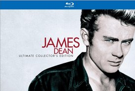 photo for James Dean Ultimate Collector's Edition BLU-RAY DEBUT