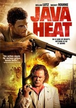 Java Heat DVD Cover