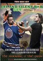 Jay and Silent Bob Get Irish DVD Cover