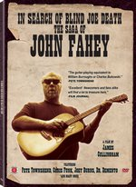 In Search of Blind Joe Death: The Saga of John Fahey DVD Cover
