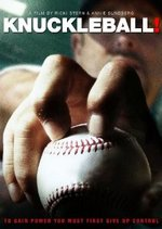 Knuckleball DVD Cover