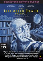 The Life After Death Project 1 and 2 DVD Cover