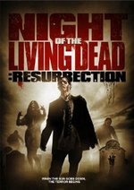 Night of the Living Dead: Resurrection DVD Cover