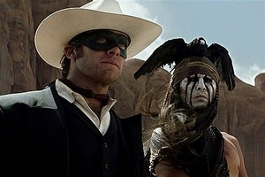 photo for The Lone Ranger
