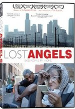 Lost Angels: Skid Row is My Home DVD Cover