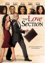 The Love Section DVD Cover