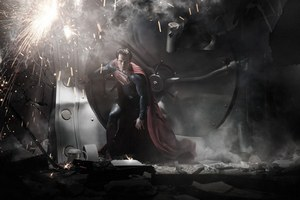 photo for Man of Steel