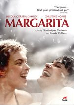 Margarita DVD Cover