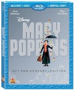 photo for Mary Poppins BLU-RAY DEBUT