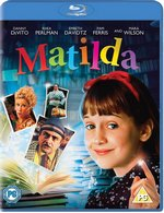 photo for Matilda BLU-RAY DEBUT