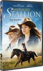 Midnight Stallion DVD Cover