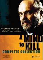 A Mind to Kill Complete Collection DVD Cover