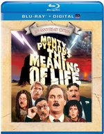 photo for Monty Python's The Meaning of Life -- 30th Anniversary Edition BLU-RAY DEBUT