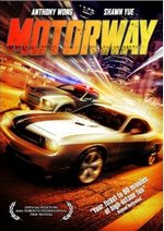 Motorway DVD Cover