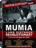 Mumia: Long Distance Revolutionary DVD Cover