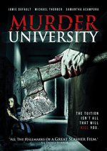 photo for Murder University