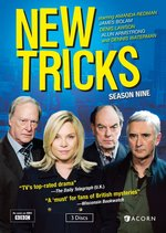 New Tricks, Season 9 DVD Cover