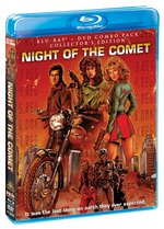 photo for Night of the Comet Collector's Edition BLU-RAY DEBUT