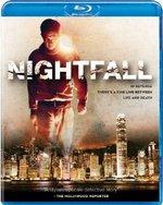 Nightfall Blu-Ray Cover