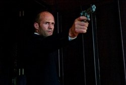 Jason Statham in one of the top action films of 2013, Parker