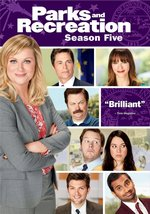photo for Parks and Recreation: Season Five