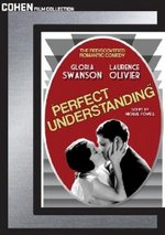 Perfect Understanding DVD Cover