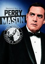 Perry Mason: The Ninth and Final Season, Vol. 2 DVD Cover