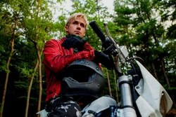 Ryan Gosling in 2013 top drama film, The Place Beyond the Pines