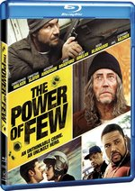 The Power of Few DVD Cover