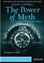 The Power of Myth DVD Cover