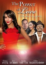 The Power of Love DVD Cover