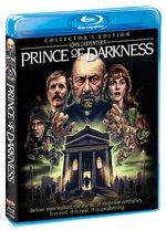 Prince of Darkness (Collector's Edition) Blu-Ray Cover