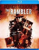 The Rambler Blu-Ray Cover