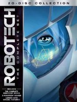 photo for Robotech: The Complete Set