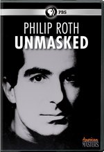Philip Roth: Unmasked DVD Cover