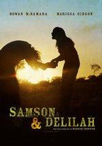 Samson & Delilah DVD Cover