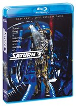 photo for Saturn 3 BLU-RAY DEBUT