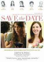 Save the Date DVD Cover