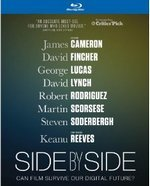 Side by Side Blu-Ray Cover