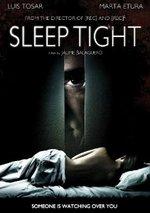 Sleep Tight DVD Cover