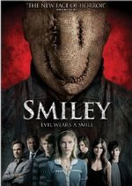 Smiley DVD Cover