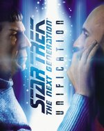photo for Star Trek: The Next Generation: Unification BLU-RAY