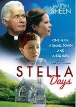 Stella Days DVD Cover