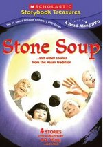 Stone Soup DVD Cover