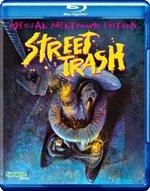 Street Trash Blu-Ray Cover