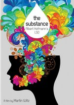 The Substance: Albert Hoffman's LSD DVD Cover